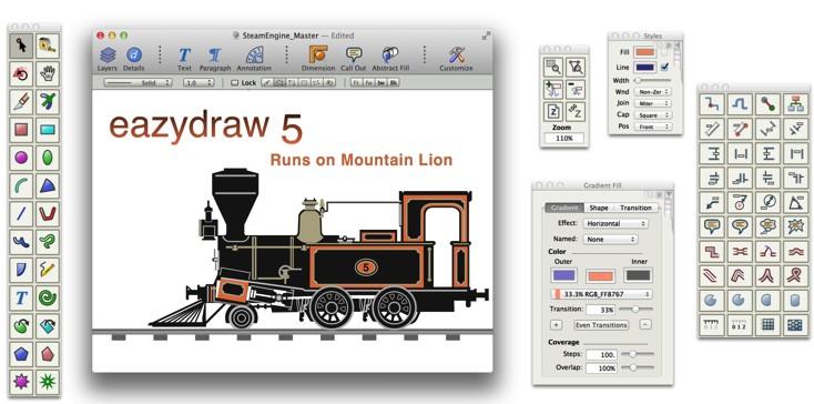 Mac os drawing software download